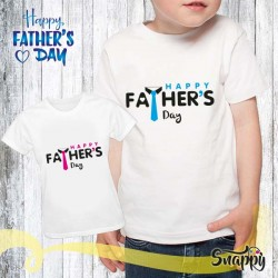 T shirt bambino FATHER'S DAY