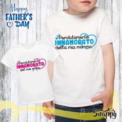 T shirt bambino PERDUTAMENTE