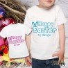 T shirt bambino HAPPY EASTER