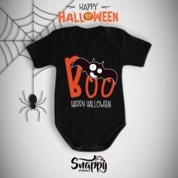 Body personalizzato Halloween BOO