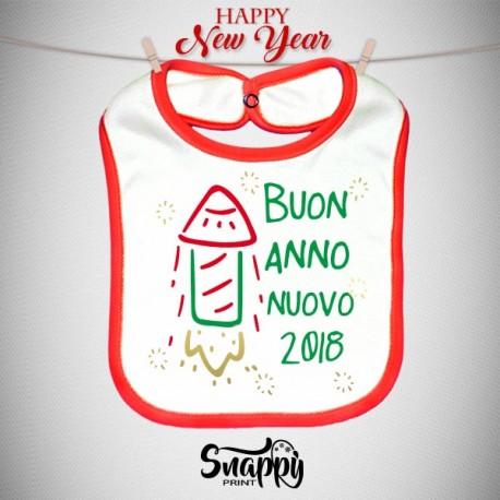 Bavaglino/Bavetta Capodanno