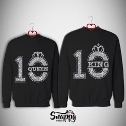 King&Queen number