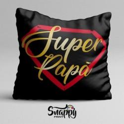 Cuscino personalizzato SUPER ORO