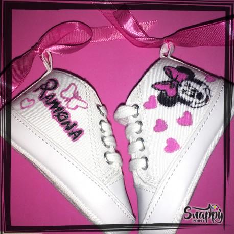 489f9a2fbb scarpe nonato personalizzate abbigliamento neonati nascita bambini