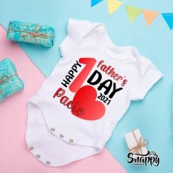 Body Bambino Bodino Neonato Idea Regalo Festa del papà FATHER'S DAY