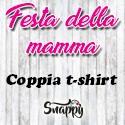 T shirt Mamma - Figlio/a