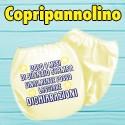 Mutandine Copripannolino