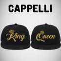 COPPIA CAPPELLI
